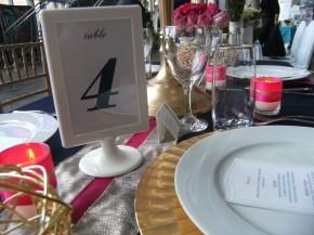 wedding wednesday: chargeit!