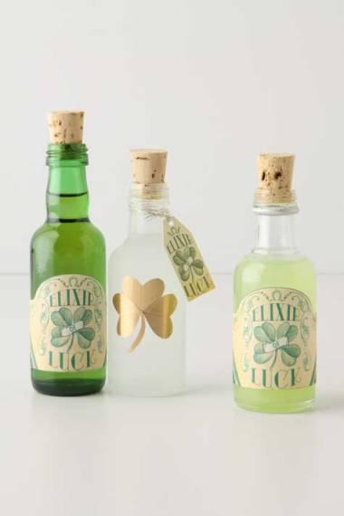 elixir bottles