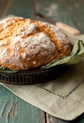Irish Bread 2